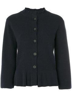 трикотажный пиджак  See By Chloé