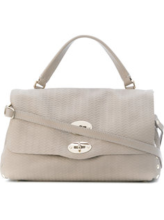маленькая сумка-тоут Postina Zanellato