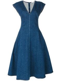 джинсовое платье Ivy Organic Stella McCartney