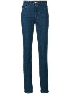 облегающие джинсы Stella McCartney