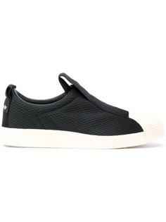 кеды-слипон Superstar BW Adidas
