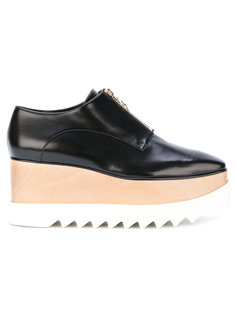 туфли Elyse на платформе  Stella McCartney