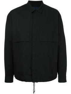 куртка на стяжке Juun.J