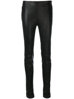 облегающие брюки Tom Ford