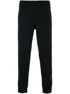 брюки-джоггеры с узкими манжетами Neil Barrett