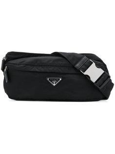 сумка в стиле поясном стиле Prada
