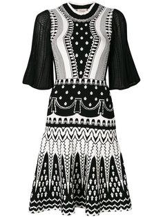 платье Silvermist Temperley London