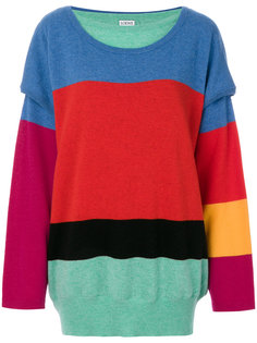 свитер Rainbow Loewe