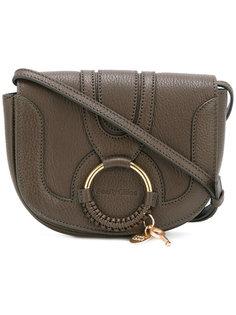 маленькая сумка через плечо Hana See By Chloé