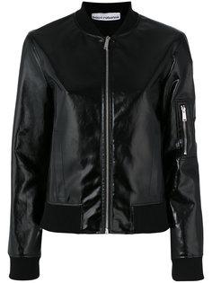 куртка-бомбер  Paco Rabanne