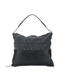 сумка The Grip с украшением из поделочных камней Marc Jacobs