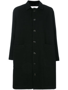 пальто в Японском стиле Société Anonyme