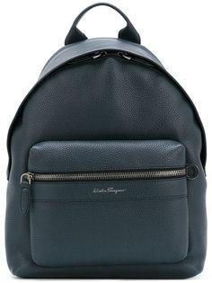 классический рюкзак Salvatore Ferragamo