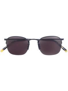 солнцезащитные очки Rickman Oliver Peoples