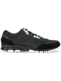 панельные кроссовки Running  Lanvin