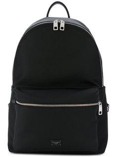 тканевый рюкзак Vulcano Dolce & Gabbana