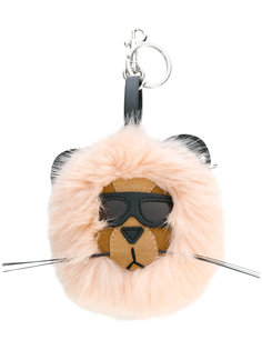 брелок для ключей Lion Stella McCartney