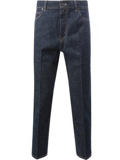 укороченные джинсы Denzel Stella McCartney