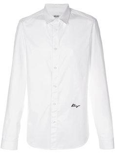 рубашка Kenzo Signature Kenzo