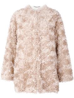 меховая куртка  Stella McCartney