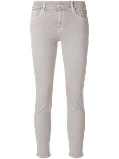 джинсы с классической талией Capri J Brand