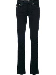 прямые джинсы Ralph Lauren