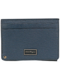 кошелек для кредитных карт Salvatore Ferragamo