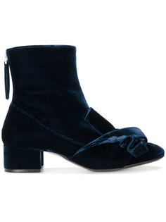 ботинки с бантами Nº21
