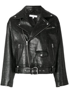 байкерская куртка Pimlico с заклепками Iro