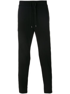 спортивные штаны-джоггеры Ermanno Scervino