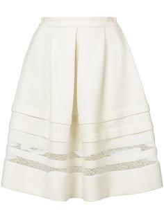 0d72c2334b4 Женские юбки с кружевом – купить юбку в интернет-магазине