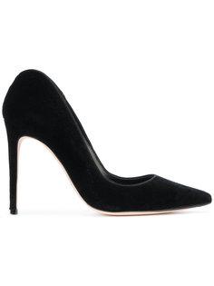 туфли-лодочки на шпильке Alexander McQueen