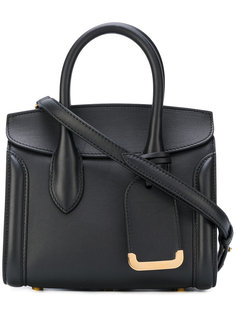 маленькая сумка-тоут Heroine 21 Alexander McQueen