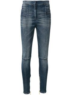 """классические джинсы """"скинни"""" Balmain"""