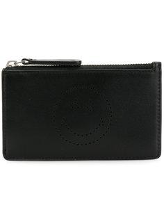 кошелек для карт Smiley Anya Hindmarch
