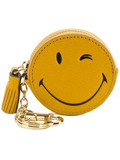кошелек для монет Smiley  Anya Hindmarch