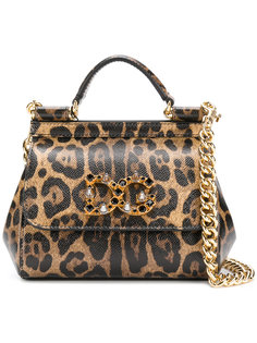 мини-сумка на плечо Sicily Dolce & Gabbana