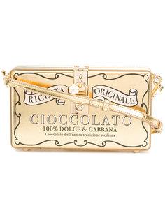 сумка на плечо Cioccolato  Dolce & Gabbana