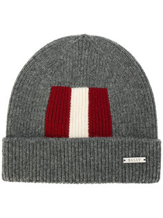 трикотажная шапка Bally