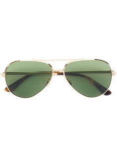 солнцезащитные очки Classic 11 Zero Saint Laurent Eyewear
