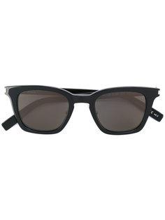 солнцезащитные очки Classic 51 Saint Laurent