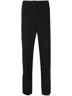 классические брюки  MSGM