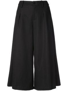укороченные брюки Co