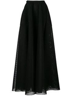 длинная юбка Neva Talbot Runhof