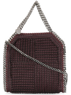 плетеная сумка-тоут Falabella  Stella McCartney