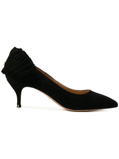 туфли-лодочки с оборчатой деталью Twin-Set