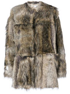 пальто Fur Free Fur Elina Stella McCartney