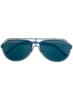 """солнцезащитные очки """"авиаторы"""" Dolce & Gabbana Eyewear"""