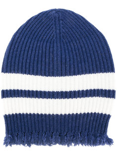 шапка с бахромой MSGM