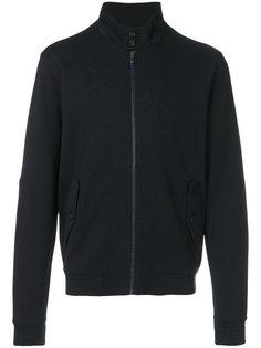 легкая куртка на молнии Z Zegna